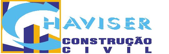 Logo CHAVISER - Construção Civil